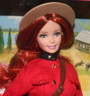 03 Voll original Mattel? Absolut: DOTW Canada