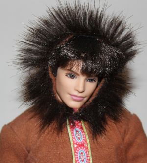 04 Voll original Mattel? Nein, ein Eskimo Ken von martinaa ;)