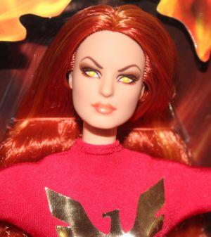 10 Voll original Mattel?, Absolut Dark Phoenix