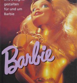 Künstler und Designer gestalten für und um Barbie 01