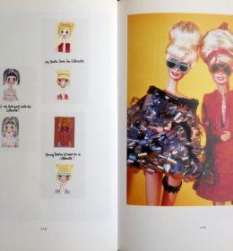 Künstler und Designer gestalten für und um Barbie 02